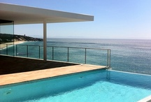 B&B's with swimmingpool / On Bedandbreakfast.eu you will find thousands of B&B's with beautiful swimmingpool. Which one is your favorite pool? / by Hanny Arens