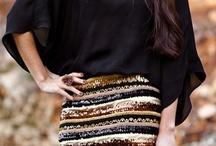 Fashion / by Cassie Bosma