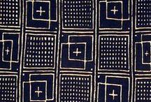 Textiles / by Lulu Kitololo / Afri-love