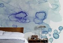 Surface | Wallpaper / by Rethink Design Studio
