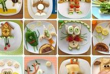 Toddler Eats / by Melinda Curran