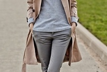 chic and simple / by Tina Rose