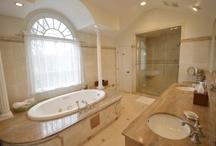 Bathroom Beauties / by Towne Realty Group