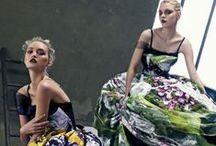 Runway / Beautiful clothing! / by Pistol Mag