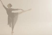 ballet / by atara