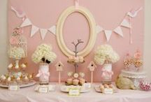 Baby Shower / by Stacy Gualco