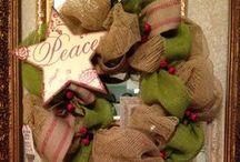 Christmas Ideas / by Melinda Curran