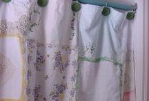 Sewing / by Melinda Curran