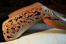 Tatts / by Cassie Bosma