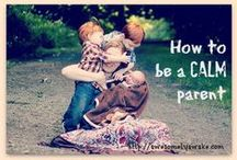 Parenting Ideas / by Melinda Curran