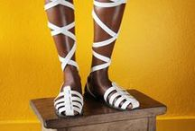 African accessories / by Lulu Kitololo / Afri-love