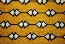 African textiles / by Lulu Kitololo / Afri-love
