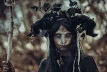 Fae / The Other World and It's Creatures  / by Jolie Podzaline