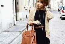 Fashionista / by Rachel A