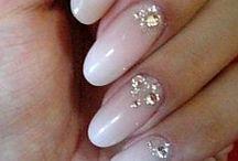 Nails / by Jolie Podzaline