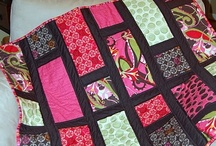 Inspire me to quilt... / by Maggie Elizabeth