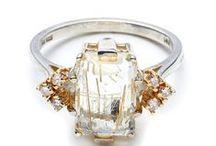 Adornment  / Jewelry and such ........ / by Jolie Podzaline