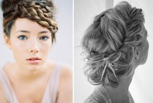 Hair Spray / Up or down, find a style to where in town. / by Mandi Friedman