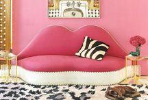 Interior Design  / by Byanca Cherubini