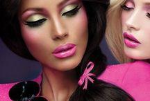 MakeUp  / by Byanca Cherubini
