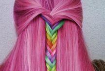 Hair & Beauty  / by Byanca Cherubini