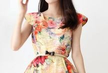 Fashion. / by Savannah Hill