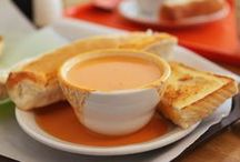 Good Eats in SLC / by iheartsaltlake