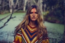 Hippie / by Andrea Aguilar Fojaco