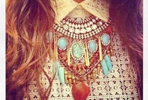 Necklace love / by Andrea Aguilar Fojaco