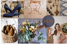 Wedding Things!! / Ideas and inspirations for the big day :) / by Megan Hook