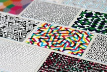"""Identity Design / Professional business card design. // Related boards: """"Design,"""" & """"Product Design."""" / by Anastasia Garcia"""