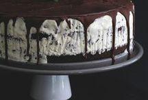 low carb gluten free desserts / by Kim Harkreader Heruska
