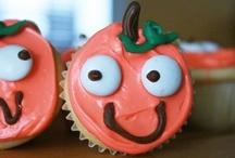 Pumpkins / by Happy Teacher