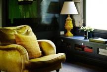 Interior Design / by Yael Bar