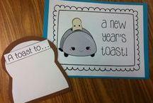 New Year / by Happy Teacher