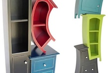Furniture & Design / by Chuck Ostmeyer