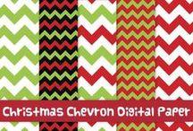 Christmas Clipart / by Happy Teacher