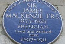 My Medical Heroes / by David Lewis