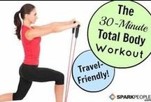 Workouts / by Fit Mom in Training.