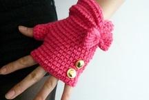 Crochet Closet / by Robyn G
