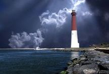 Lighthouse / by Debbie Troutman