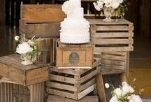 wedding ideas / by Patty Beesley