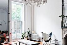 Decorating inspirations / by Anna Millar Vallefuoco