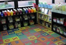 Teaching Classroom Resources / crafts, organizational tips, and much more / by Tabatha Price