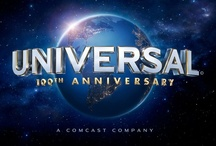 Universal Over The Years / by Universal Studios Entertainment