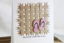 Cards / Handmade cards / by MissMary Decker