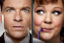 Identity Thief / Identity Thief starring Jason Bateman & Melissa McCarthy. Available on Digital Download May 21st. Own the Unrated Edition on Blu-ray™ Combo Pack, DVD and On Demand June 4th.  / by Universal Studios Entertainment