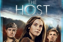 The Host / The Official Pinterest Board for The Host.  The Host is available on Digital Download June 25th, and on Blu-ray Combo Pack & DVD July 9th! / by Universal Studios Entertainment