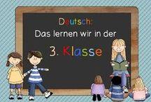 Deutsch / by Doreen Bender