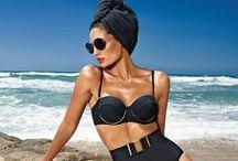 Swimwear 2014 / by paNASH Style LLC